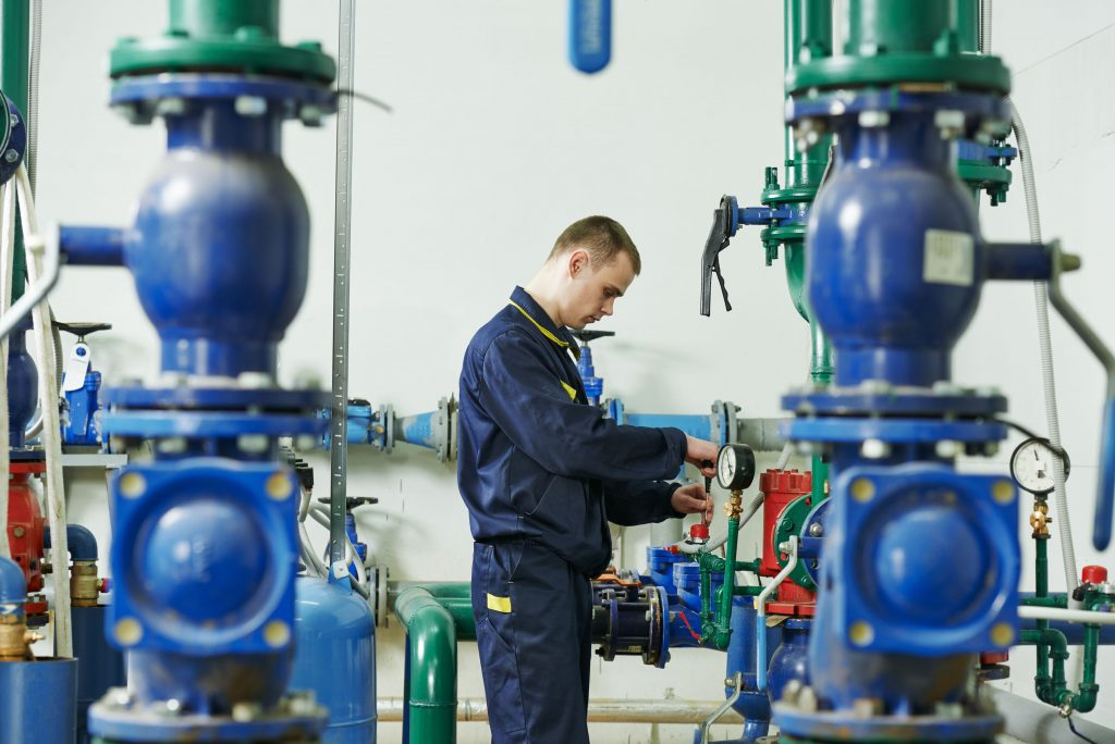 Plumbing Industry And Covid