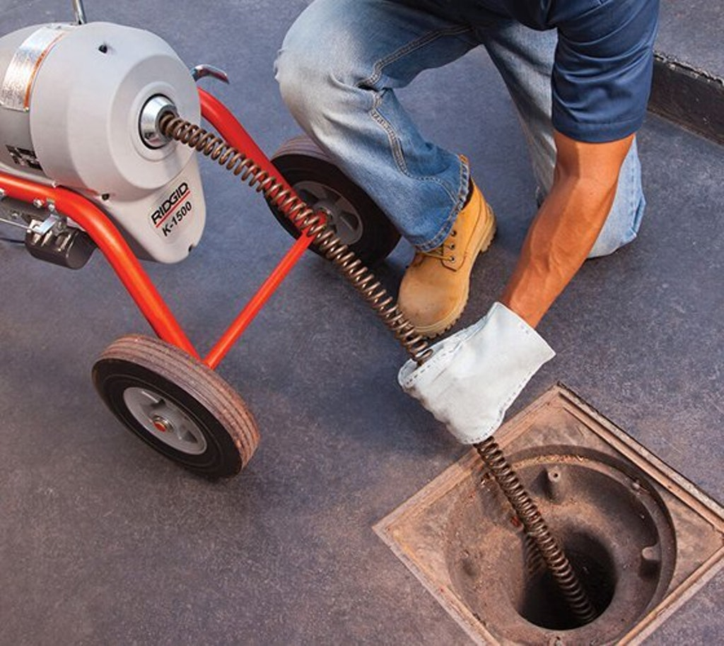 Drain Cleaning Columbia MO